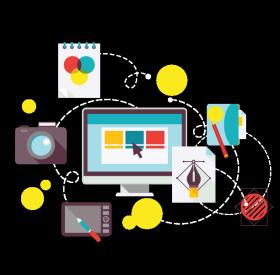 Professional Website Design Development Company
